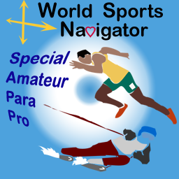 Icon start SportsNavigator256